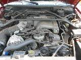 1995 Ford Mustang 5.0 T-5 5-Speed - Red - Image 4