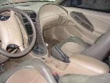 2001 Ford Mustang Cobra 4.6 4V 3650 Transmission - Image 3