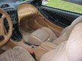 1995 Ford Mustang 5.0 5 Speed - Green - Image 3