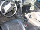 2001 Ford Mustang Coupe 4.6 2V 3650- Silver - Image 3