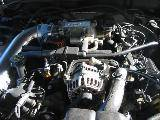 2001 Ford Mustang Coupe 4.6 2V 3650- Silver - Image 4