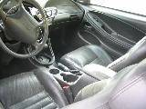 2001 Ford Mustang 4.6 AOD-E Automatic- White - Image 3