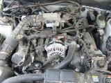 2001 Ford Mustang 4.6 AODE Automatic- White - Image 4