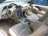 2001 Mustang Coupe 4.6 SOHC 4R7W Manual Transmission - Image 3