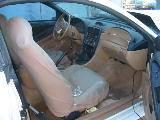1995 Ford Mustang 5.0 Auto AOD-E - White - Image 3