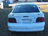 1995 Ford Mustang 5.0 Auto AOD-E - White - Image 5