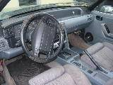 1990 Ford Mustang BLOWN Automatic - Green - Image 4