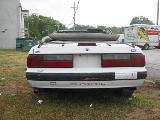 1990 Ford Mustang 5.0 HO Automatic - White - Image 3