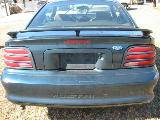 1995 Ford Mustang V-6 Automatic - Green - Image 5