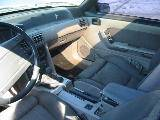 1990 Ford Mustang 5.0 5-Speed - Blue - Image 3