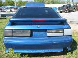 1990 Ford Mustang 5.0 5-Speed - Blue - Image 5