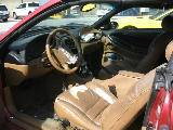 1995 Ford Mustang 5.0 Automatic - Red - Image 3