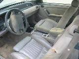 1990 Ford Mustang 5.0 5-Speed - White - Image 3