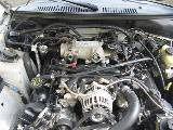 2002 Ford Mustang 4.6L SOHC 3650- White - Image 4