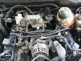 2002 Ford Mustang 4.6L SOHC Automatic- Black - Image 5