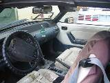 1990 Ford Mustang 5.0 Automatic - Blue - Image 3