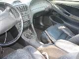 1995 Ford Mustang 5.0 Cobra Cobra T-5 - White - Image 3