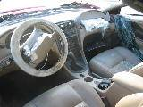 2000 Ford Mustang Coupe 4.6 SOHC T3650 - Image 3