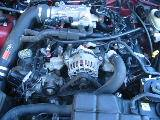 2000 Ford Mustang Coupe 4.6 SOHC T3650 - Image 4