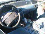 1990 Ford Mustang 2.3 4 Cyl 5-Speed - Blue - Image 3