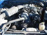 1990 Ford Mustang 2.3 4 Cyl 5-Speed - Blue - Image 4