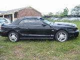 1995 Ford Mustang 5.0 HO AOD-E - Black - Image 2