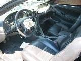 2002 Ford Mustang 4.6 2V T-3650- Black - Image 3