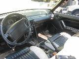 1990 Ford Mustang 5.0 HO AOD Automatic - Gray - Image 3