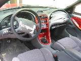 1995 Ford Mustang 5.0 5-Speed - Red - Image 3