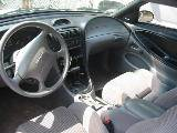 1995 Ford Mustang 5.0 Automatic - White - Image 3