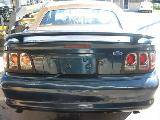 1995 Ford Mustang 5.0 HO Automatic AODE - Blue/Green - Image 5