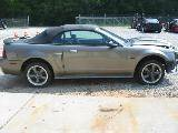 2002 Ford Mustang 4.6L Automatic- GRAY - Image 2