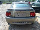 2002 Ford Mustang 4.6L Automatic- GRAY - Image 5