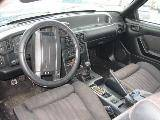 1990 Ford Mustang 5.0 T-5 5 Speed - Black - Image 3