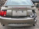 2002 Ford Mustang 4.6 Automatic- GRAY - Image 5