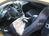 1995 Ford Mustang 5.0 T-5 Five Speed - Yellow - Image 3