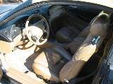1995 Ford Mustang 5.0 AOD-E Automatic - Black / Tan Top - Image 3