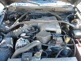 1995 Ford Mustang 5.0 AOD-E Automatic - Black / Tan Top - Image 4