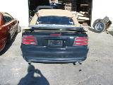 1995 Ford Mustang 5.0 AOD-E Automatic - Black / Tan Top - Image 5