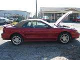1995 Ford Mustang 5.0 T-5 - Red - Image 2
