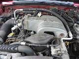 1990 Ford Mustang 5.0 HO T-5 Five Speed - Red & Silver - Image 4