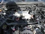2003 Ford Mustang 4.6L SOHC 3650- Black - Image 5