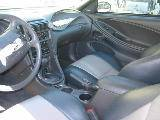 2003 Ford Mustang 4.6L SOHC Automatic- White - Image 4