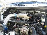 2003 Ford Mustang 4.6L SOHC Automatic- White - Image 5