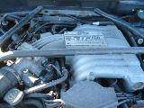 1995 Ford Mustang 5.0 AOD-E Automatic - Black - Image 4