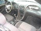 2003 Ford Mustang 4.6L SOHC 3650- Silver - Image 3