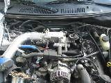 2003 Ford Mustang 4.6L SOHC 3650- Silver - Image 5