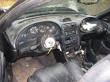 1995 Ford Mustang 5.0 HO AOD-E Automatic - Black - Image 3