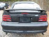 1995 Ford Mustang 5.0 HO AOD-E Automatic - Black - Image 5