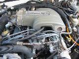 1990 Ford Mustang 5.0 L Auto AOD - WHITE - Image 3
